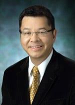 Dr. J. Fernando Arévalo