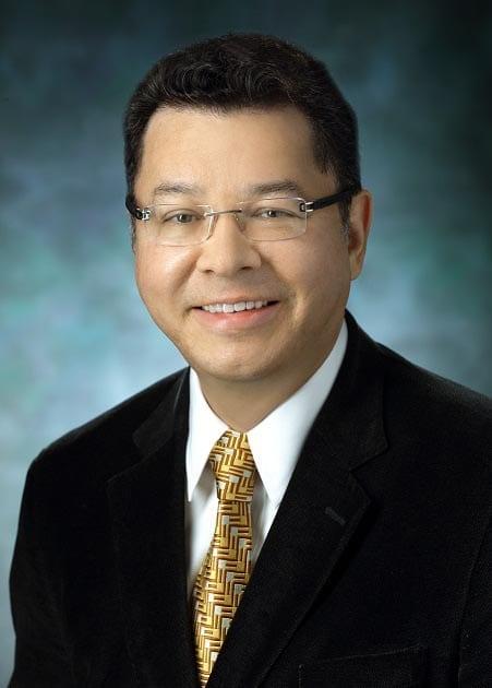 J. Fernando Arevalo Colina, M.D.