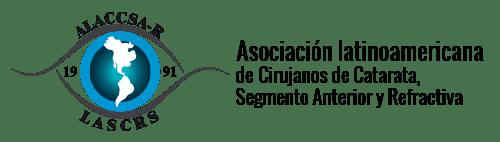 ALACCSA-R: Latin American Association of Cataract, Anterior Segment and Refractive Surgeons