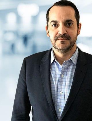 Dr. Jorge Fortun