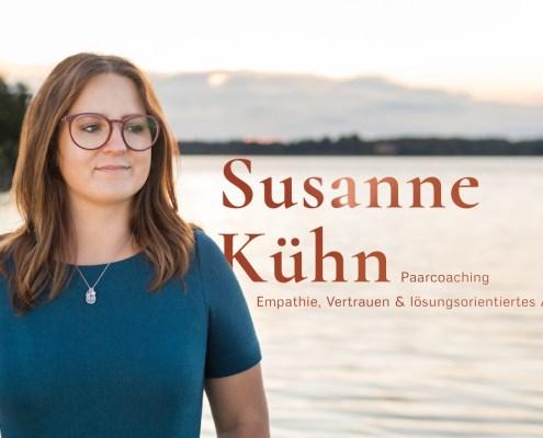 Susanne Kühn bietet Paarcoaching in Potsdam
