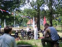 Dorffest in Rybatschij