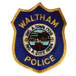 Waltham Police Department