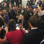 Gallery: Governor Charlie Baker Signs Opioid Bill Into Law