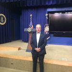 P.A.A.R.I. Attends Signing of 21st Century Cures Act at White House