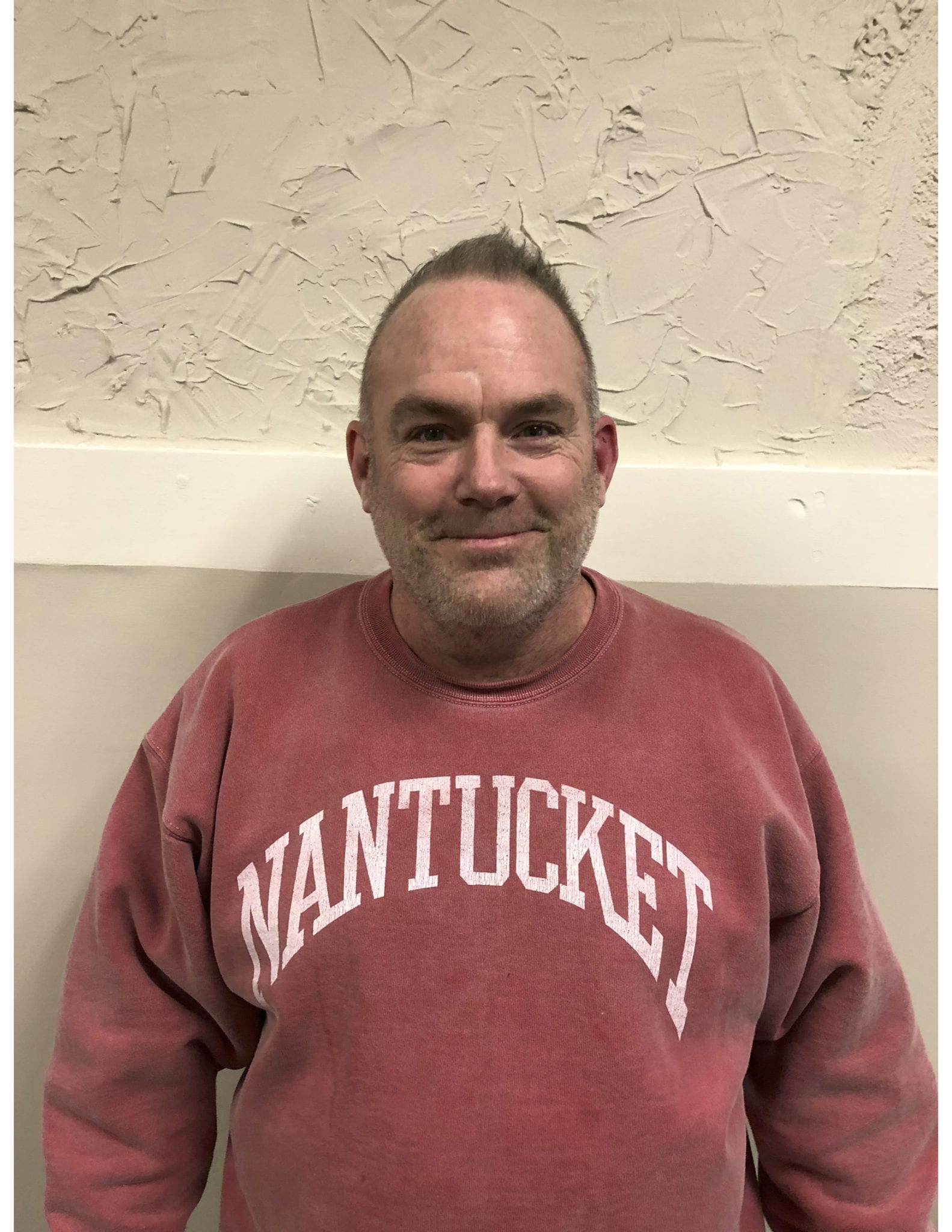 Steve Heald Recovery Coach at Methuen Police Department
