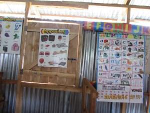 New Hope Community School End Sept 2014 2014-10-04 009