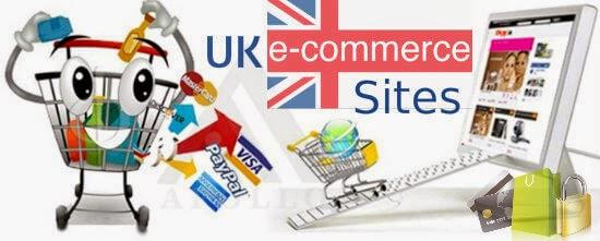 UK Merchants