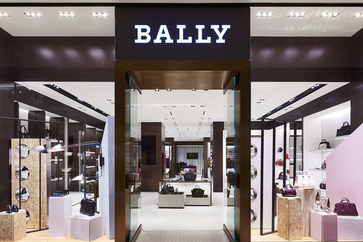 Bally Australia