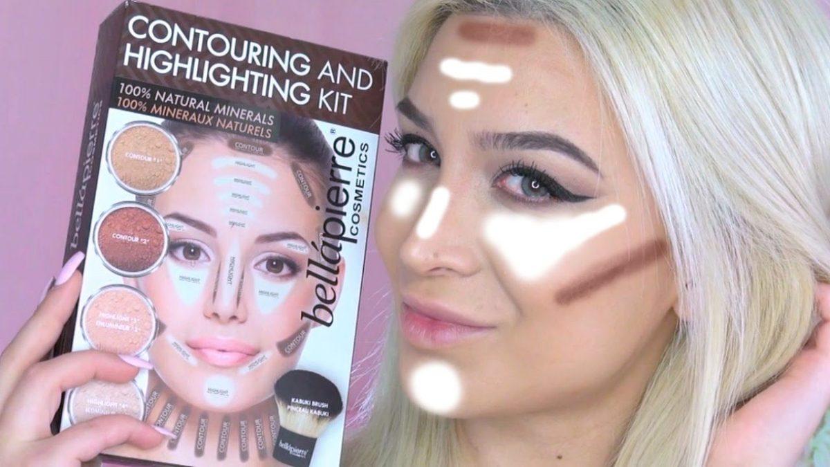 Mineral Makeup,Natural Makeup – Bellapierre Cosmetics United Kingdom