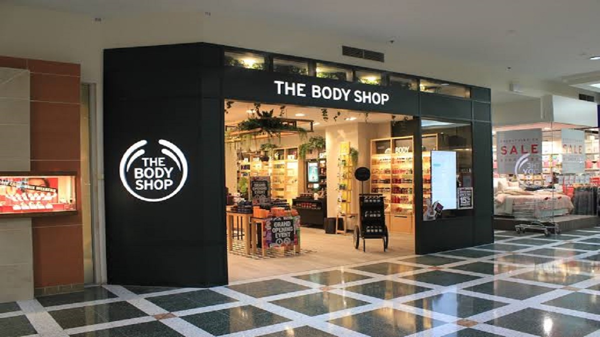 Cruelty Free Skincare from The Body Shop