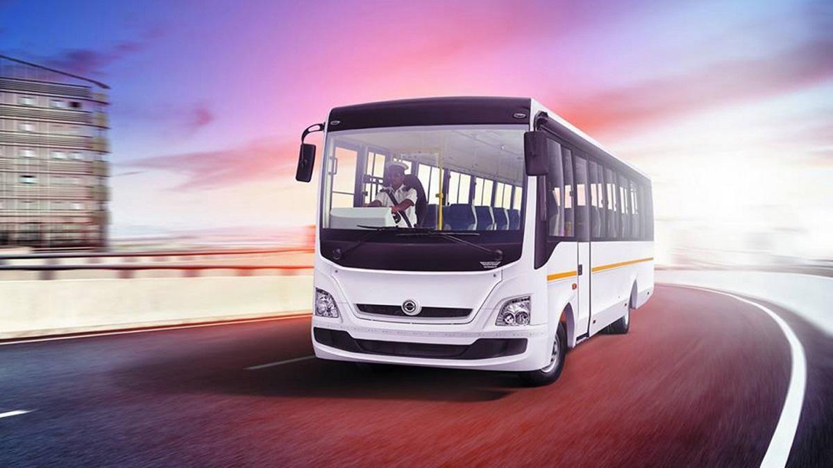 Online bus booking with Travelyaari