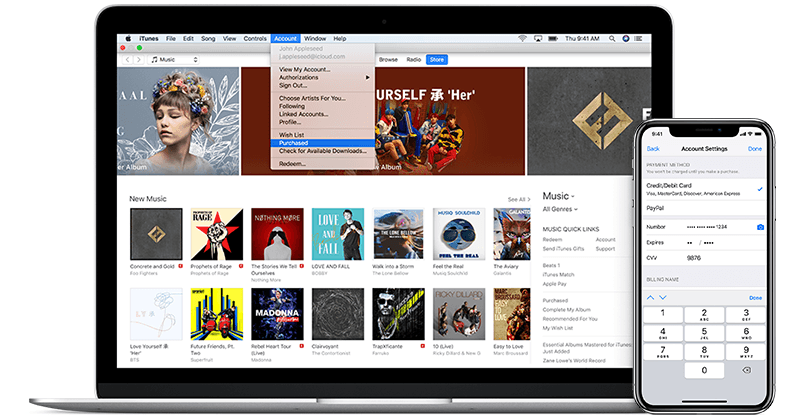 Why Apple is killing iTunes?