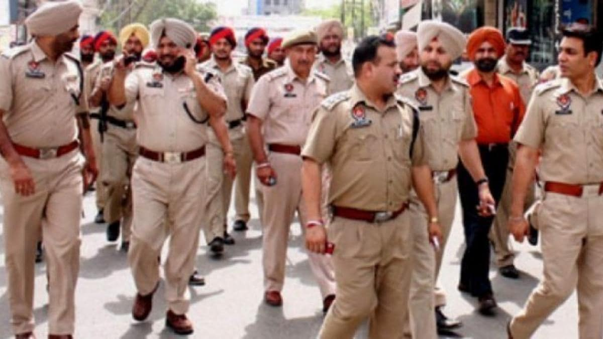 Police Personnel To Get Leave On Birthday and Wedding Anniversary In Patiala
