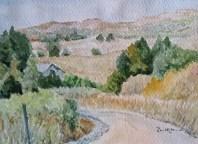 Landscape 2, painting. (800x582)