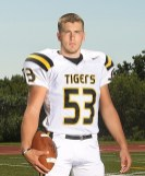Zach Koegler (North Allegheny) - DL