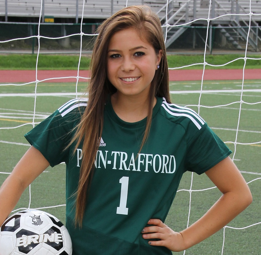 2016 Quad-A Girls Soccer Photo Gallery - Pennsylvania Big 5/6 Athletic Conferences