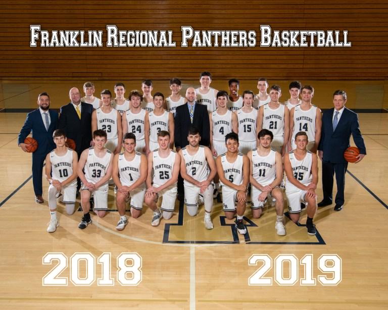 Franklin Regional Mike Rettger Memorial Tournament Title ...