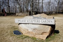 Copeland Sculpture Garden