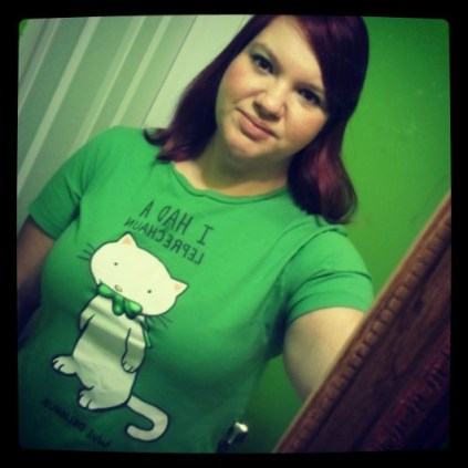 Pre-St Paddy's Day