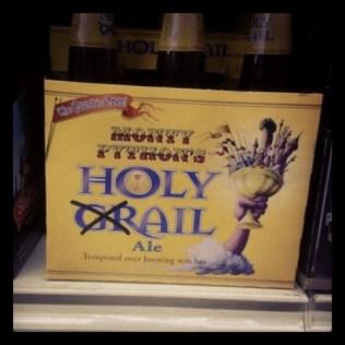 Holy Ale