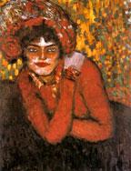La margot, 1901