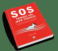 Libro Jefe Tóxico