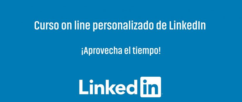 curso linkedin online