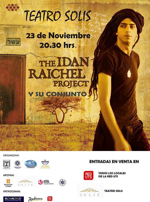 Idan Raichel