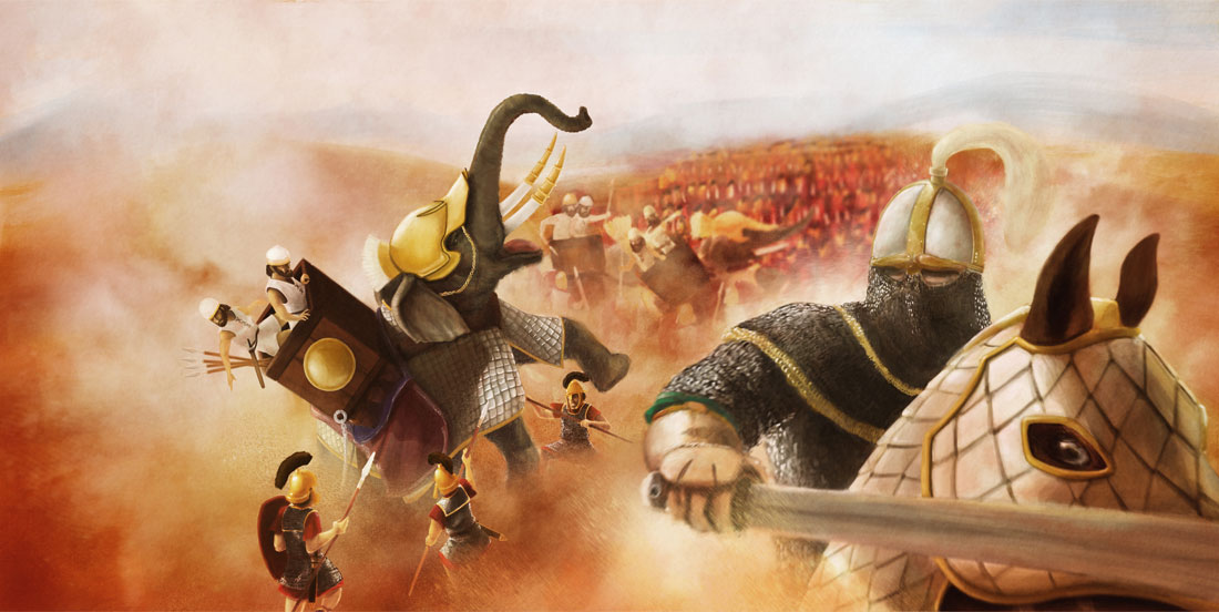 portada imperio delas arenas