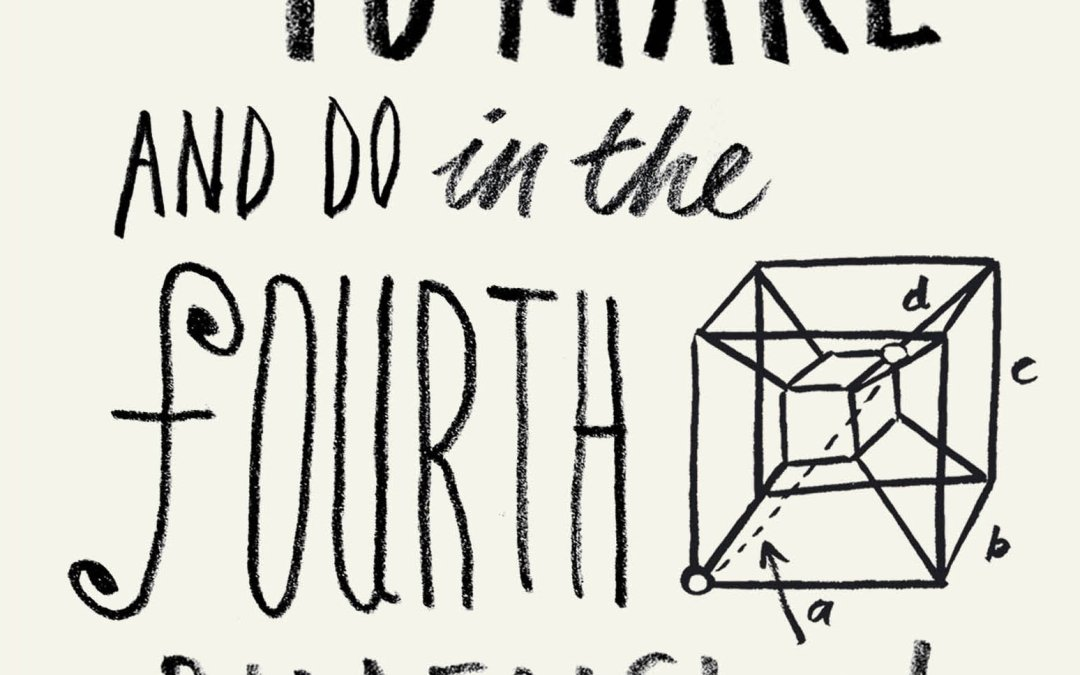 Book Review: Things to Make and Do in the Fourth Dimension by Matt Parker