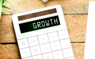 Growth vs maintenance time