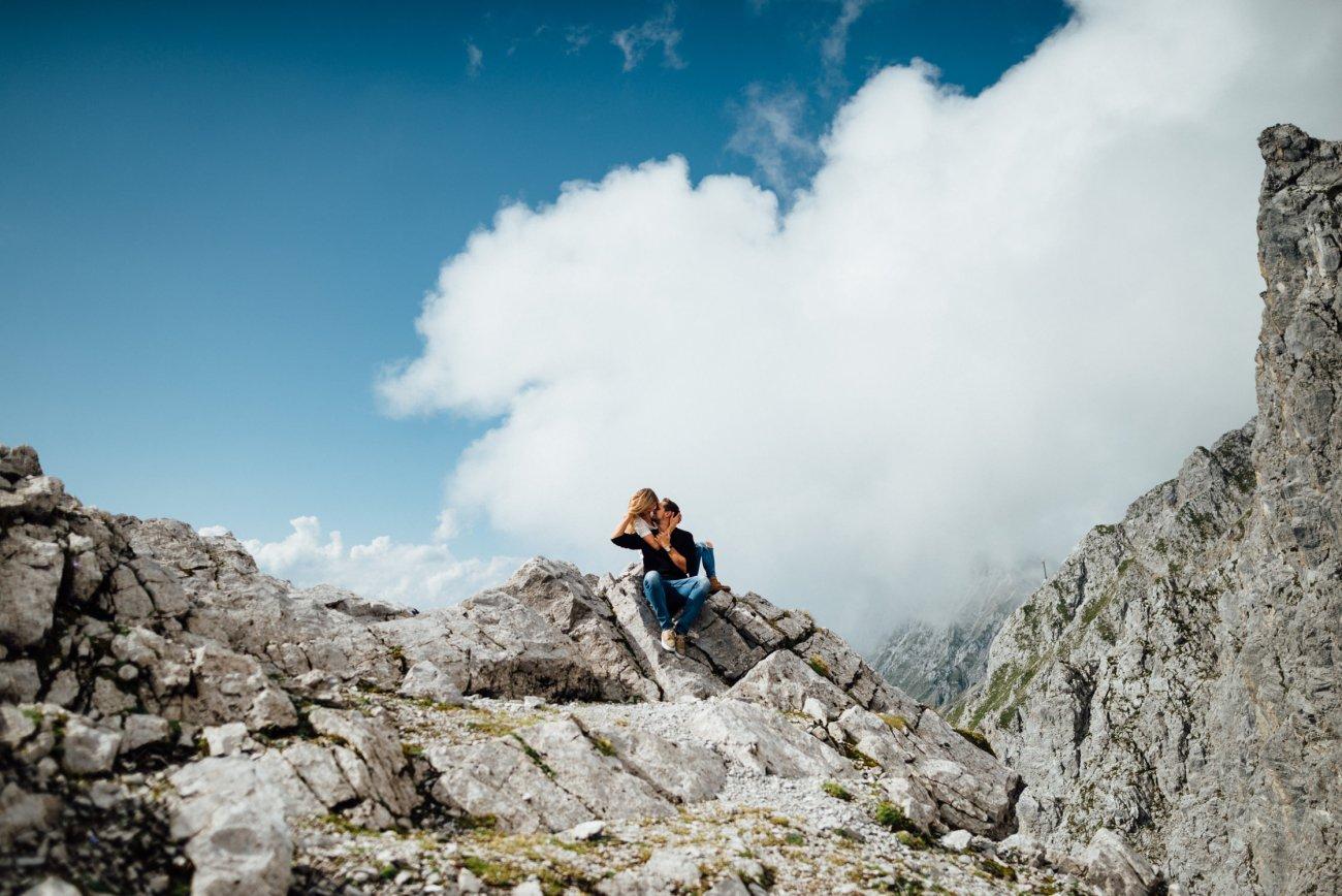 Paarshooting Tirol