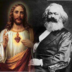 marx-jesus