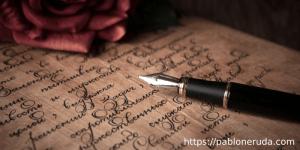 Poema 20 Neruda