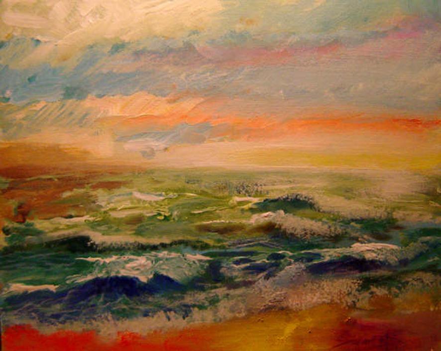 Mar Alegra Dolores