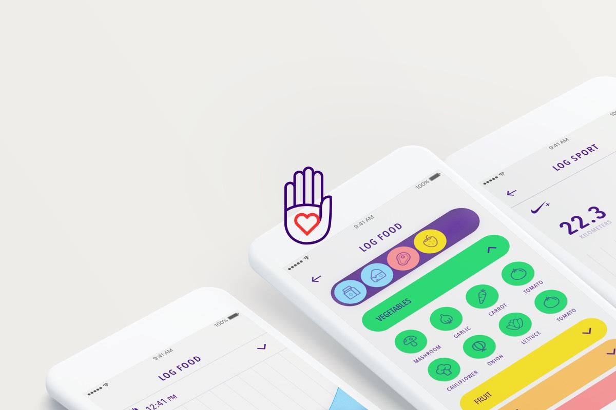 Lifetrack Mobile App