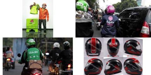 Pengguna Helm Custom
