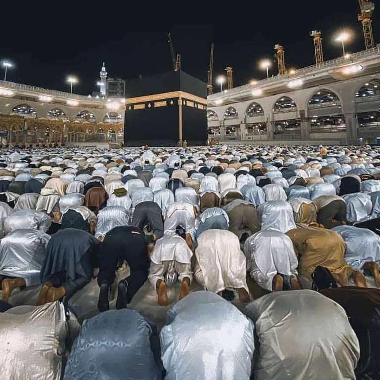 Masjid Pertama di Bumi Menurut Al Quran