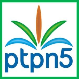 Penanda Waktu Sholat Digital PTPN 5