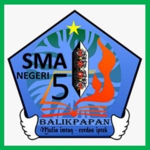 Toko Jam Digital Masjid SMA 5 Balikpapan