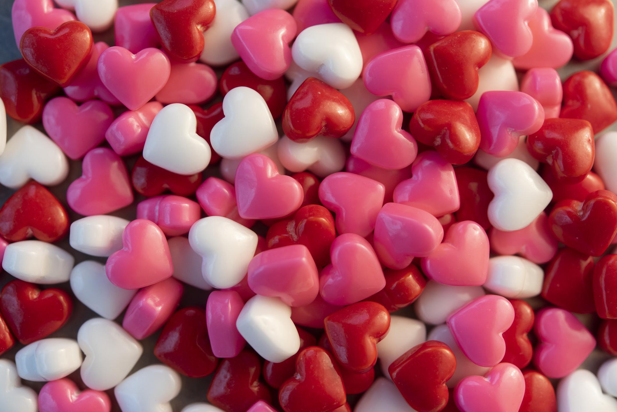 Valentine's Day Dalam Kaca Mata Islam