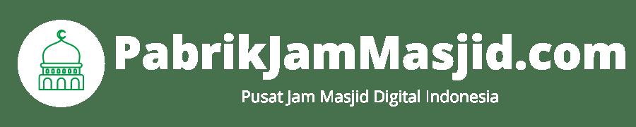Pabrik Jam Masjid