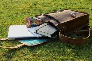 model tas laptop