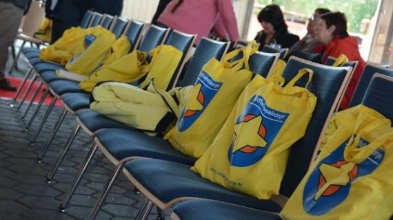 Konveksi Tas Seminar, Peluang Bisnis yang Menggiurkan