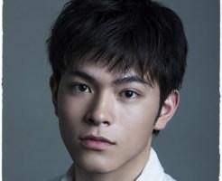 岡田健史 俳優