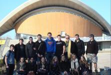February 2011 - AS/A2 German language school trip II