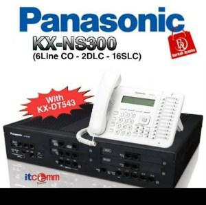 pabx-bandung-panasonic-kx-ns300-harga-terbaik