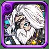 ブレイブフロンティア_UN.376n_白銀の老神グラデンス