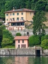 La Primula Hostel, Lake Como